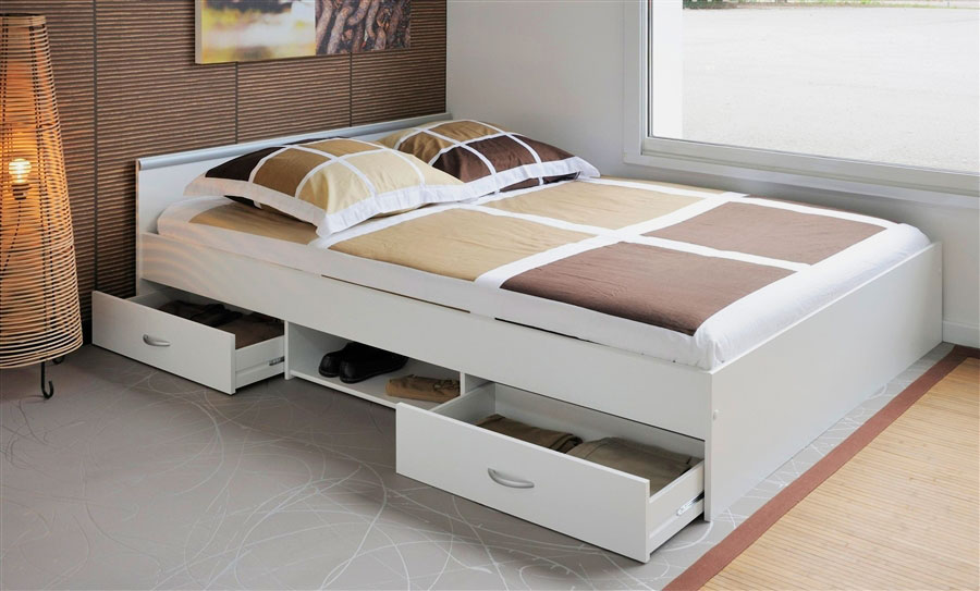 двуспальные угловые кровати модели мебельных фабрик осирис и