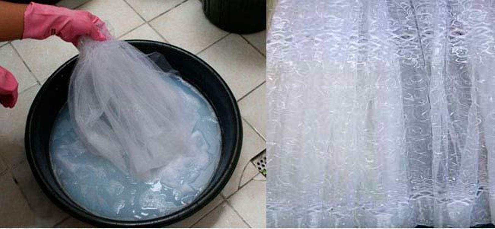 Как отбелить свадебное платье в домашних условиях 78