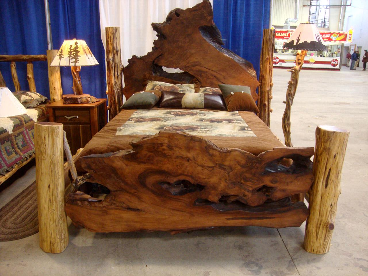 Кровати из массива сосны своими руками фото 62