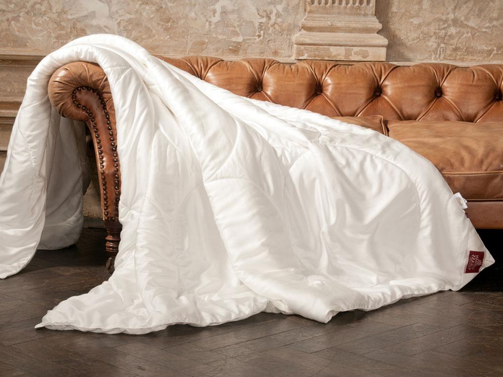 Сколько нужно холлофайбера на одеяло
