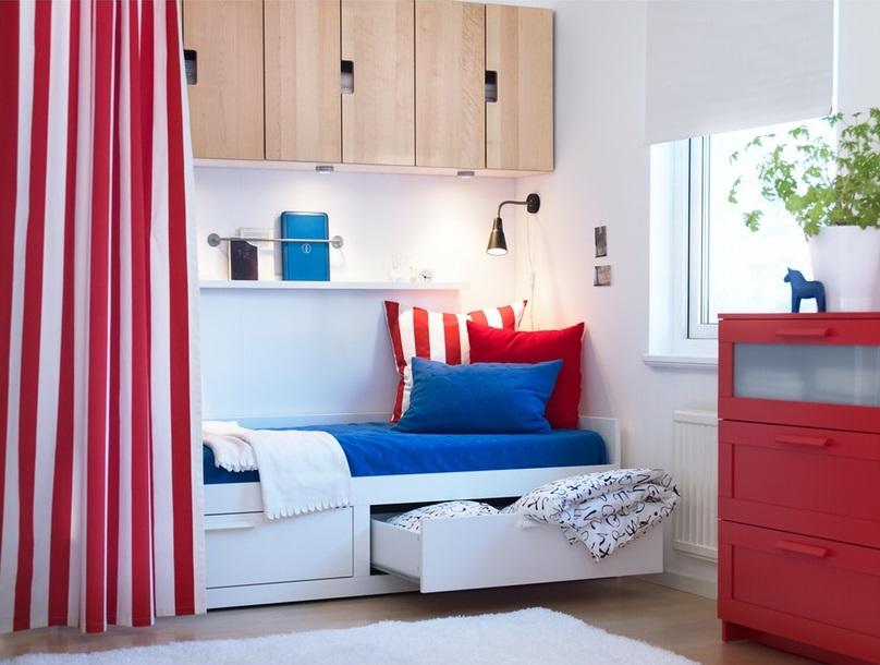 Storage Beds  Beds with Storage  IKEA