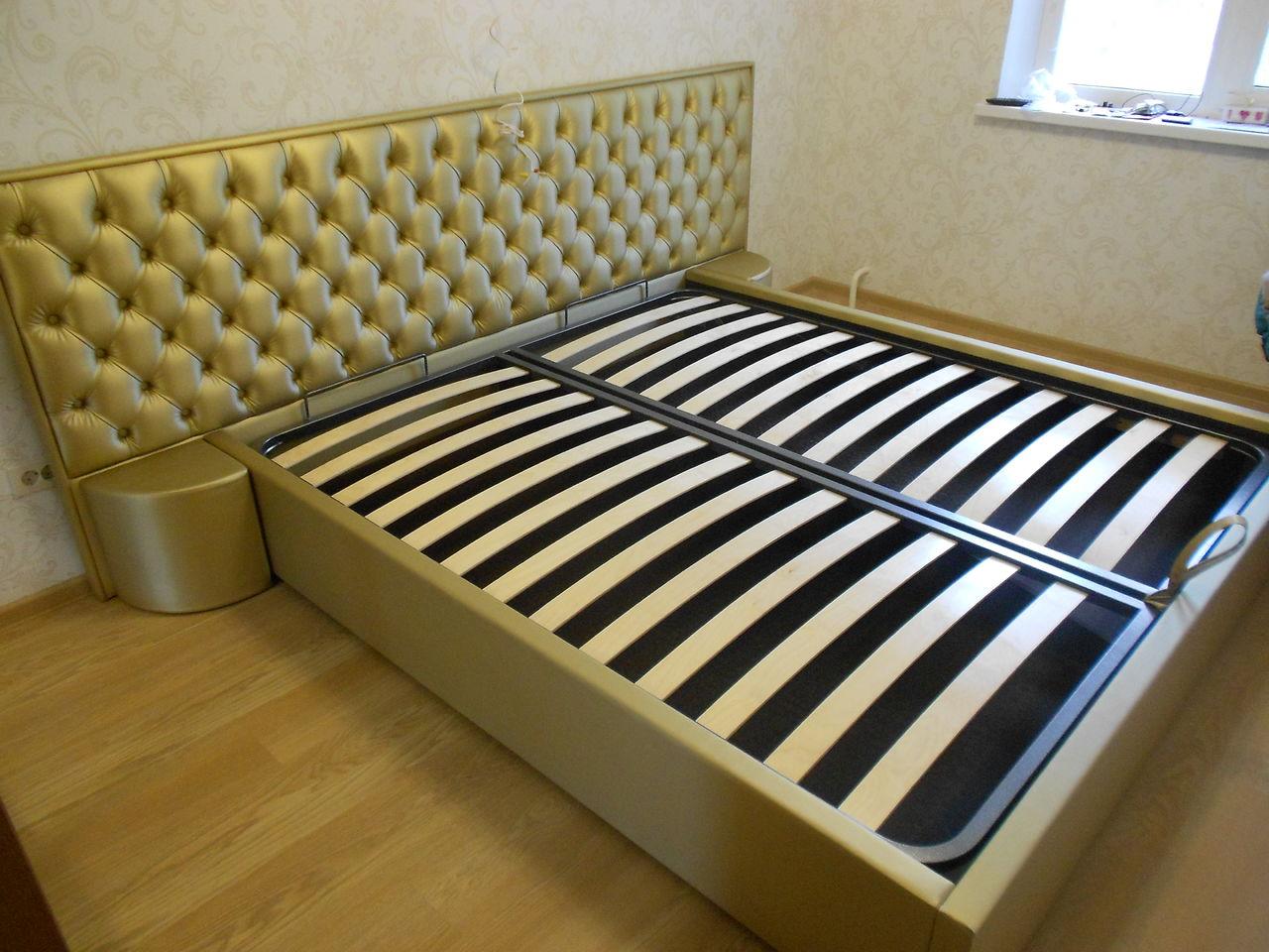 Внутренний размер кровати для матраса 160х200 200x220 матрасс