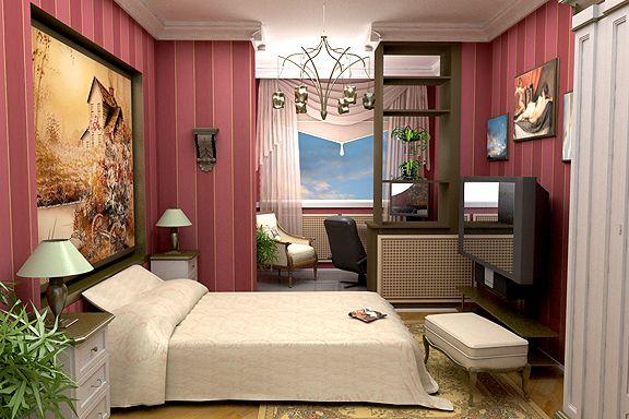 Ремонт квартиры под ключ - Москва - Ремонт квартир под ключ