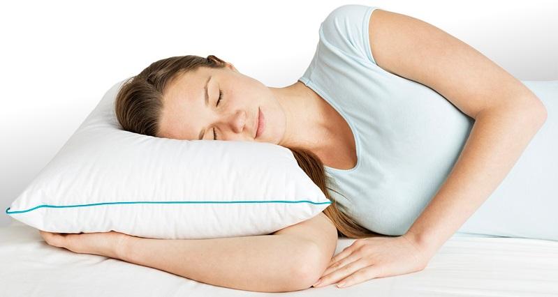 Сшить подушку из холлофайбера