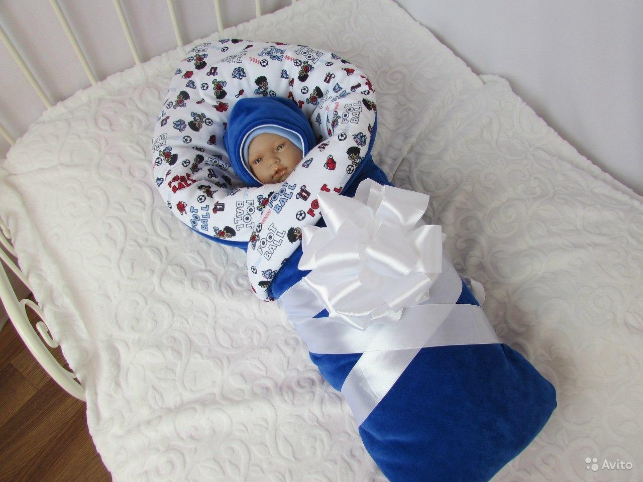 Комплект на выписку из роддома осень для мальчика своими руками