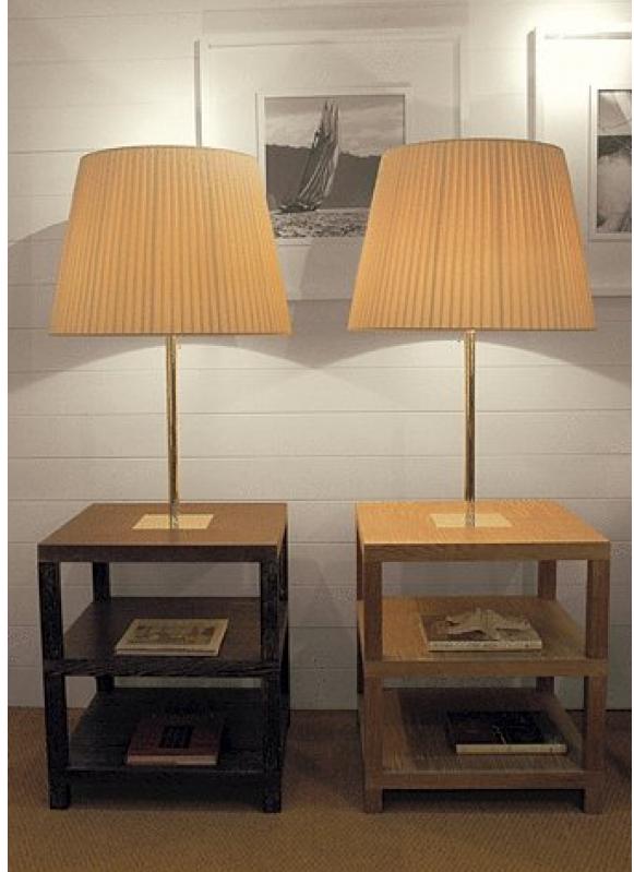 Потолок с точечными светильниками без люстры