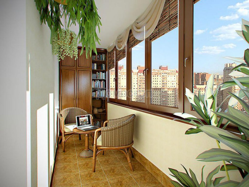"""Балконы. студия """"архитектор"""". производство корпусной мебели,."""