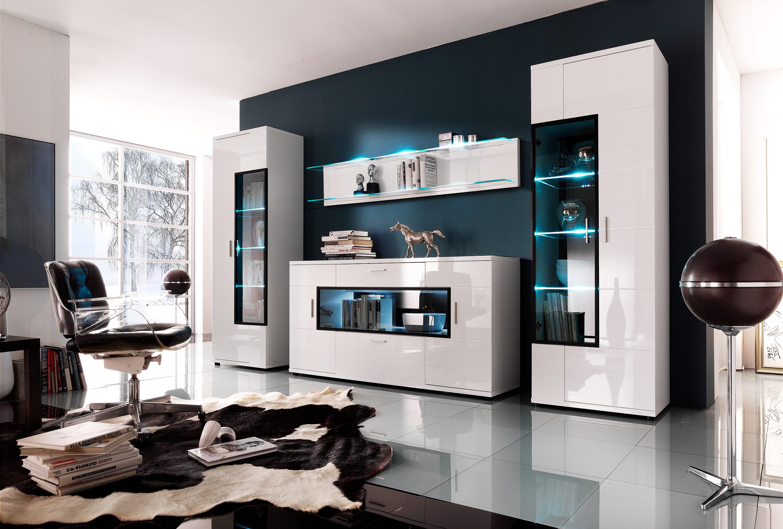 белая мебельная стенка в гостиную 35 фото модели цвета белый