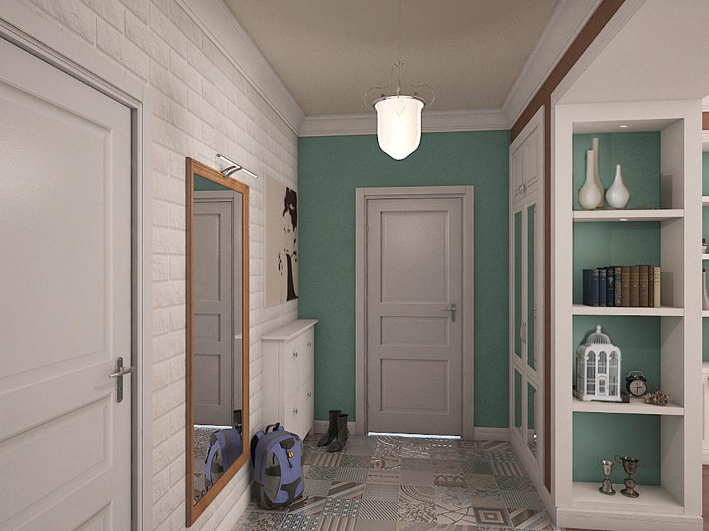 Двери волховец галант в интерьере квартиры фото