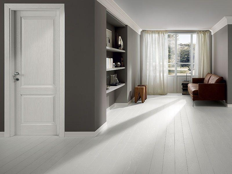 белые двери 58 фото глянцевые изделия с эмалью в интерьере