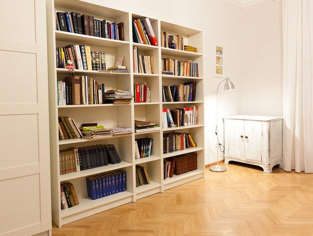 Белый шкаф ikea в современном интерьере(22 фото): подвесные .