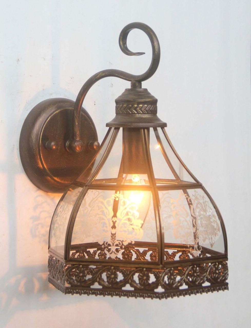 Лампа в стиле кантри своими руками фото 166