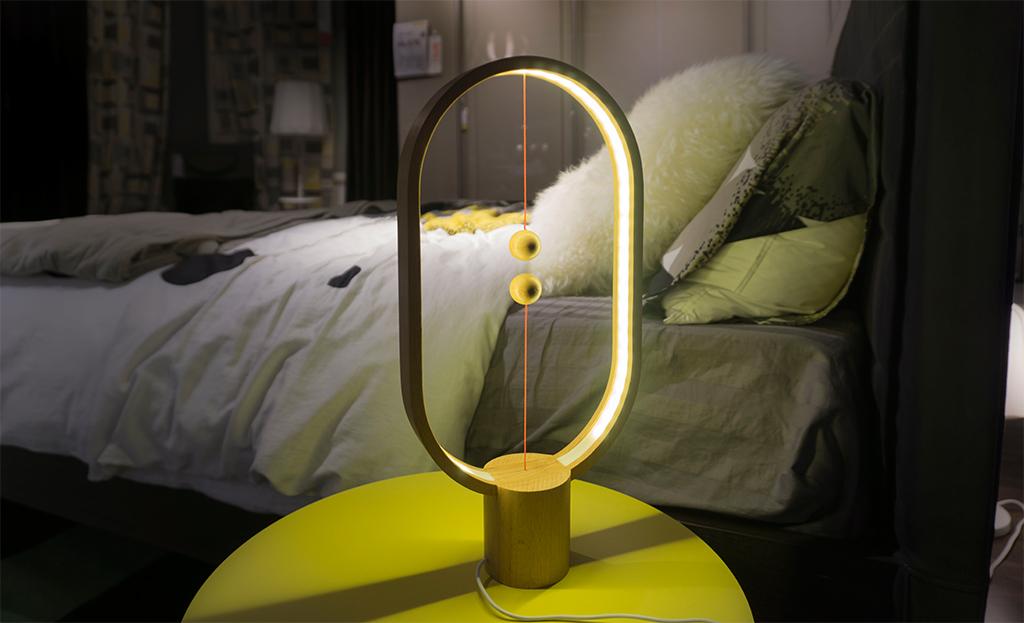 Светильник с светодиодными лампами своими руками 85