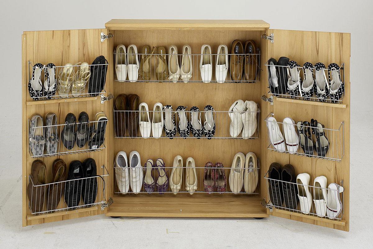 Шкаф для обуви своими руками фото 384
