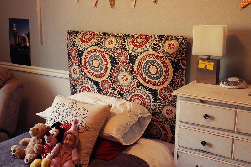 Изголовье кровати из экокожи своими руками фото 25