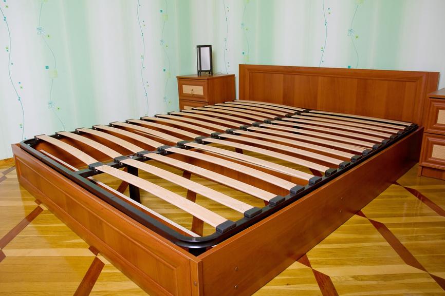 Ортопедические основания для кровати сделай своими руками 736