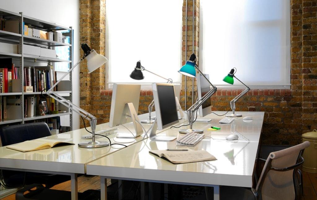 Светильник на компьютерный стол своими руками 5
