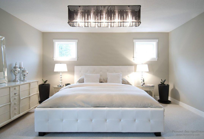 Прикроватные настольные лампы для спальни своими руками