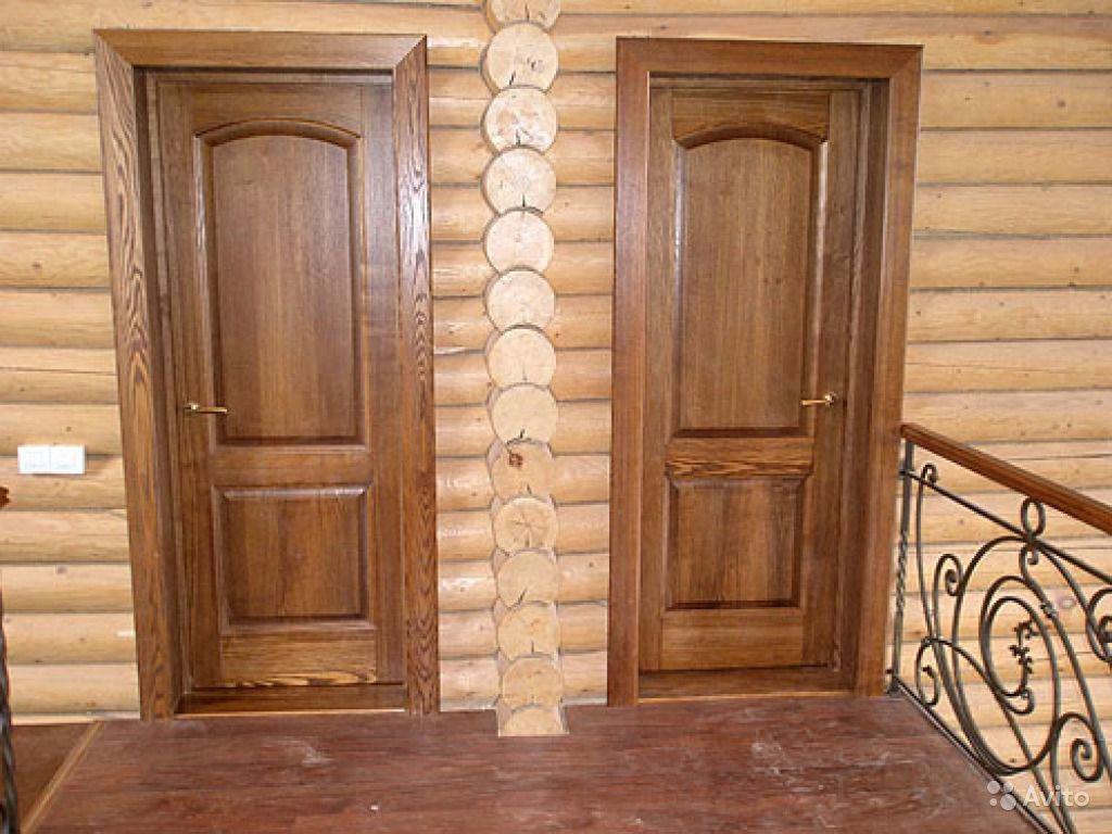 Входные двери из массива ясеня - купить с доставкой по Москве