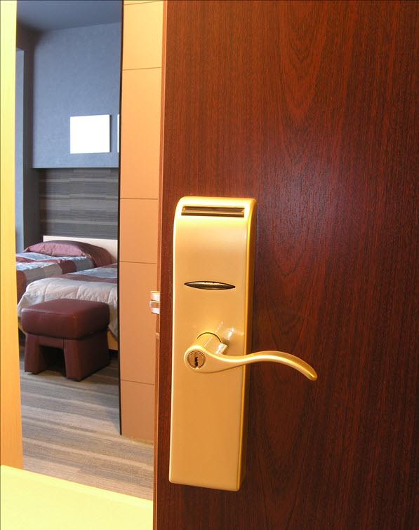 Двери межкомнатные шумоизоляционные