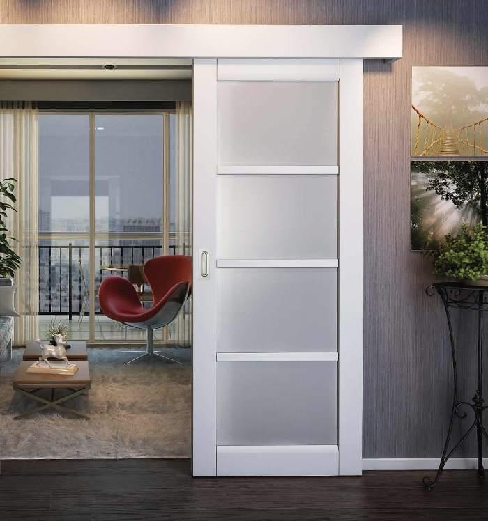 механизм для раздвижных межкомнатных дверей купить