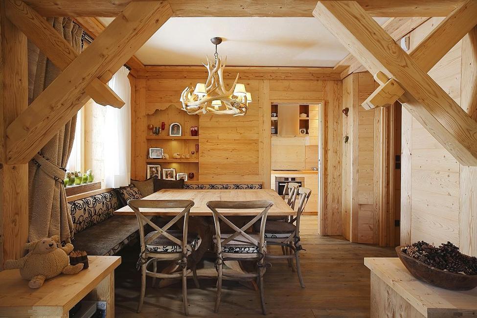 потолки для деревенского дома фото лучшее термобелье определяется