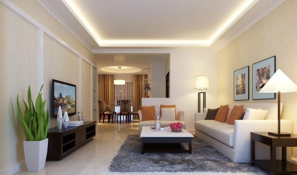 Светильники точечные встраиваемые в потолок светодиодные