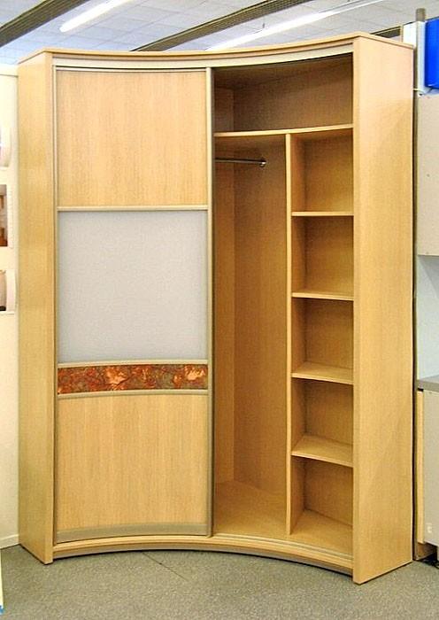 Угловой шкаф в детскую (38 фото): как выбрать мебель для оде.