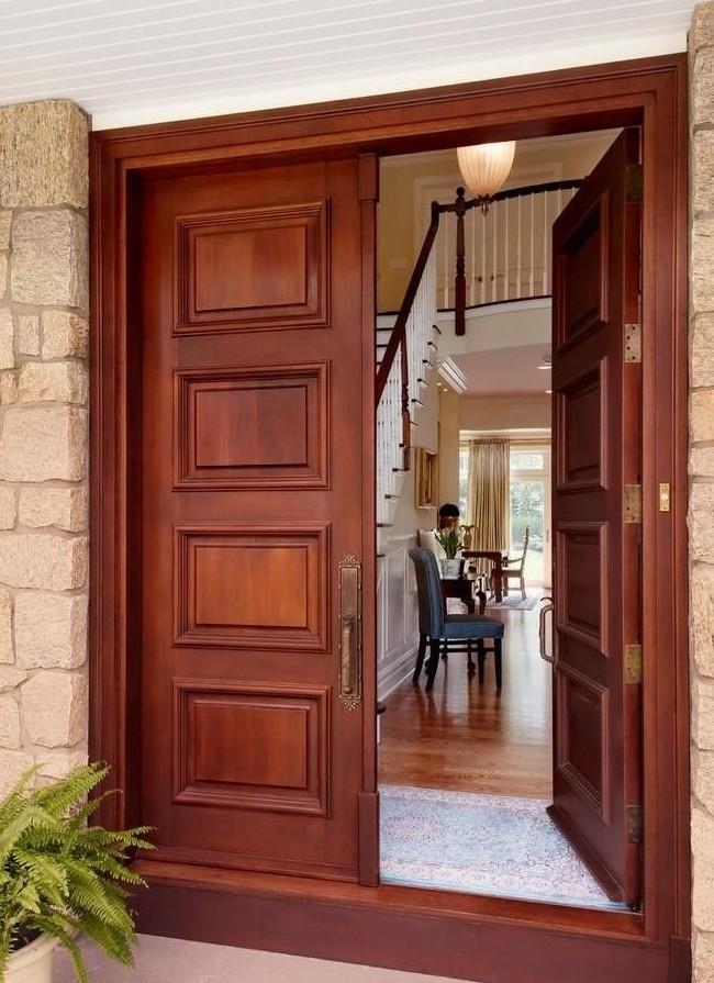 dveri damashni