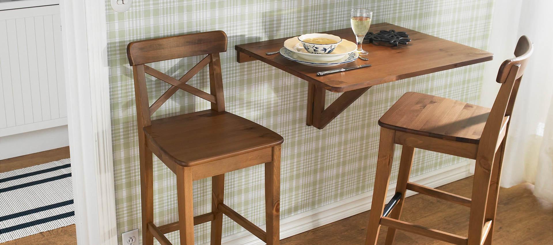 барный стул Ikea 27 фото деревянные барные и полубарные складные