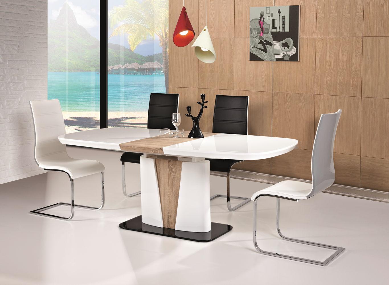 Современый дизайн кухонных столов