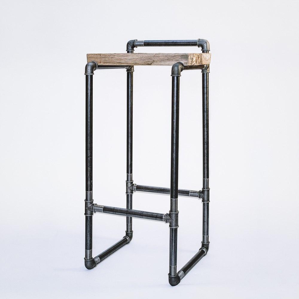 Мебель из труб своими руками фото фото 526