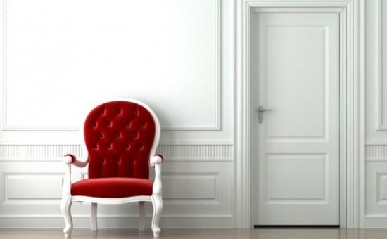 Фабрика дверей — Межкомнатные двери из массива