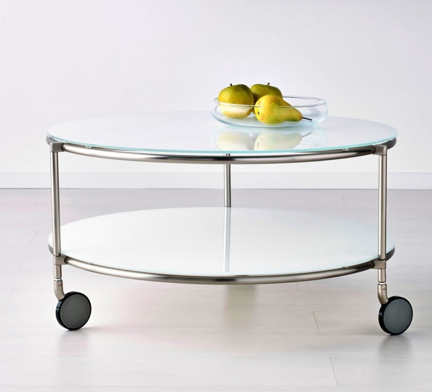 журнальный столик из Ikea 39 фото стеклянный стол трансформер