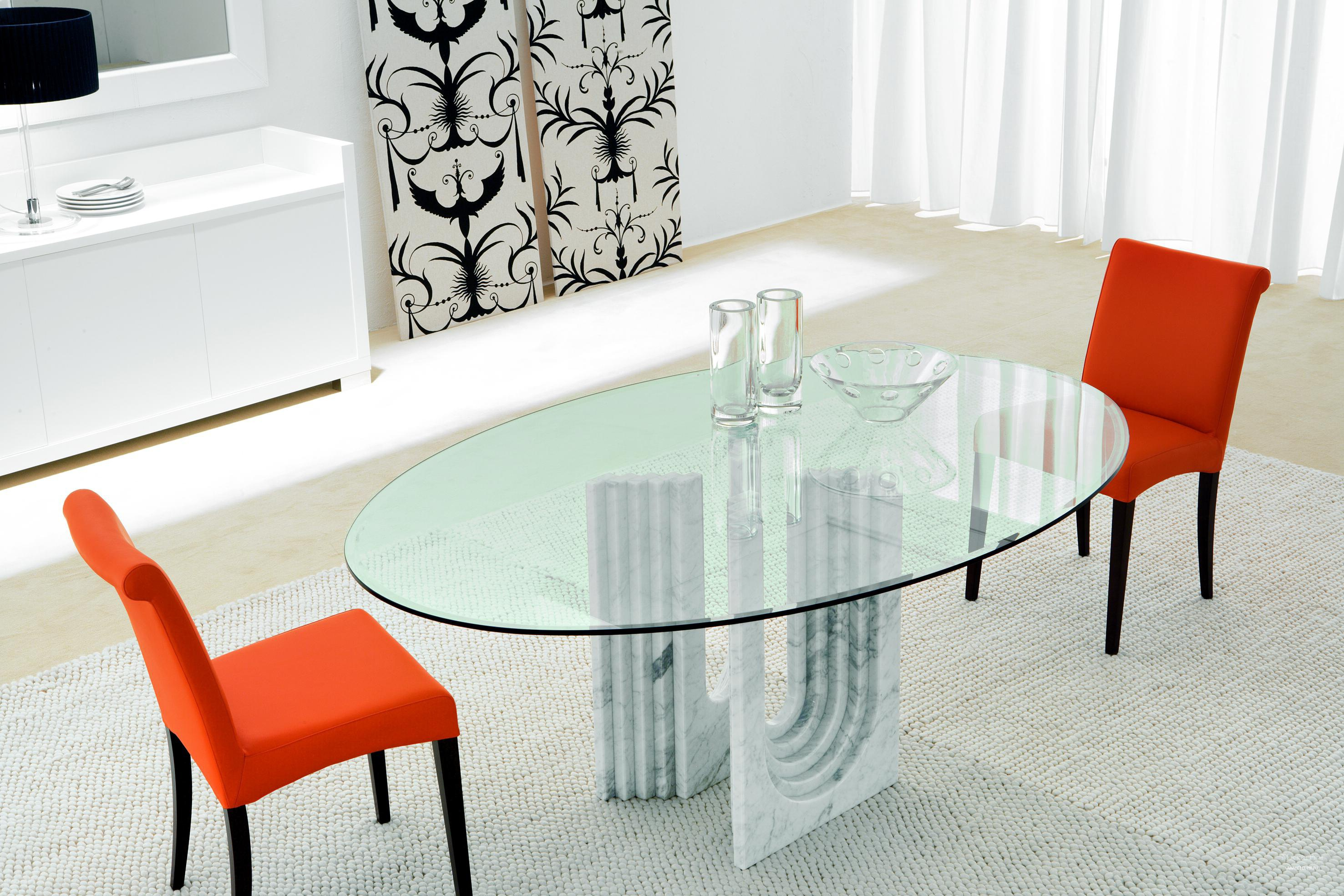Dining Tables  Article  Modern MidCentury and