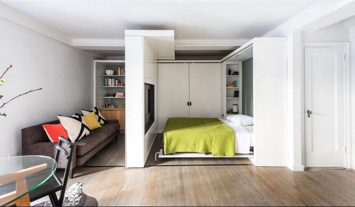 Как открыть в квартире офис или магазин?