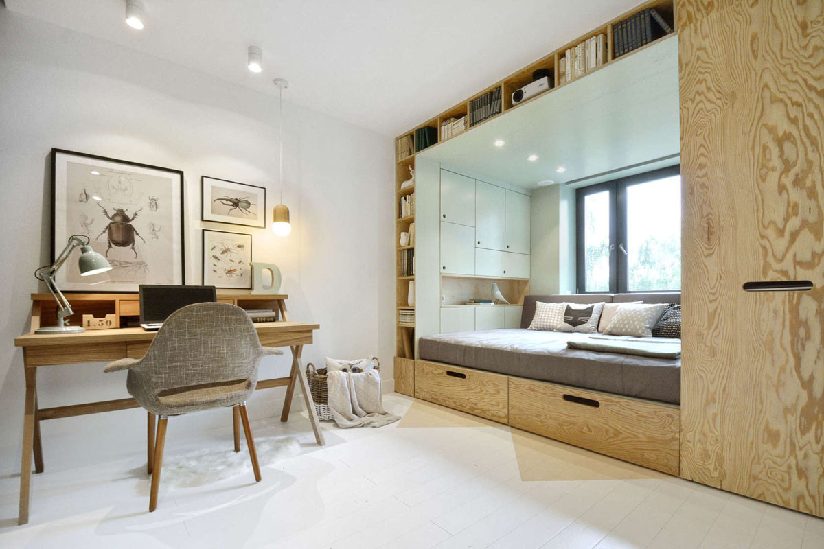 создать дизайн комнаты 2