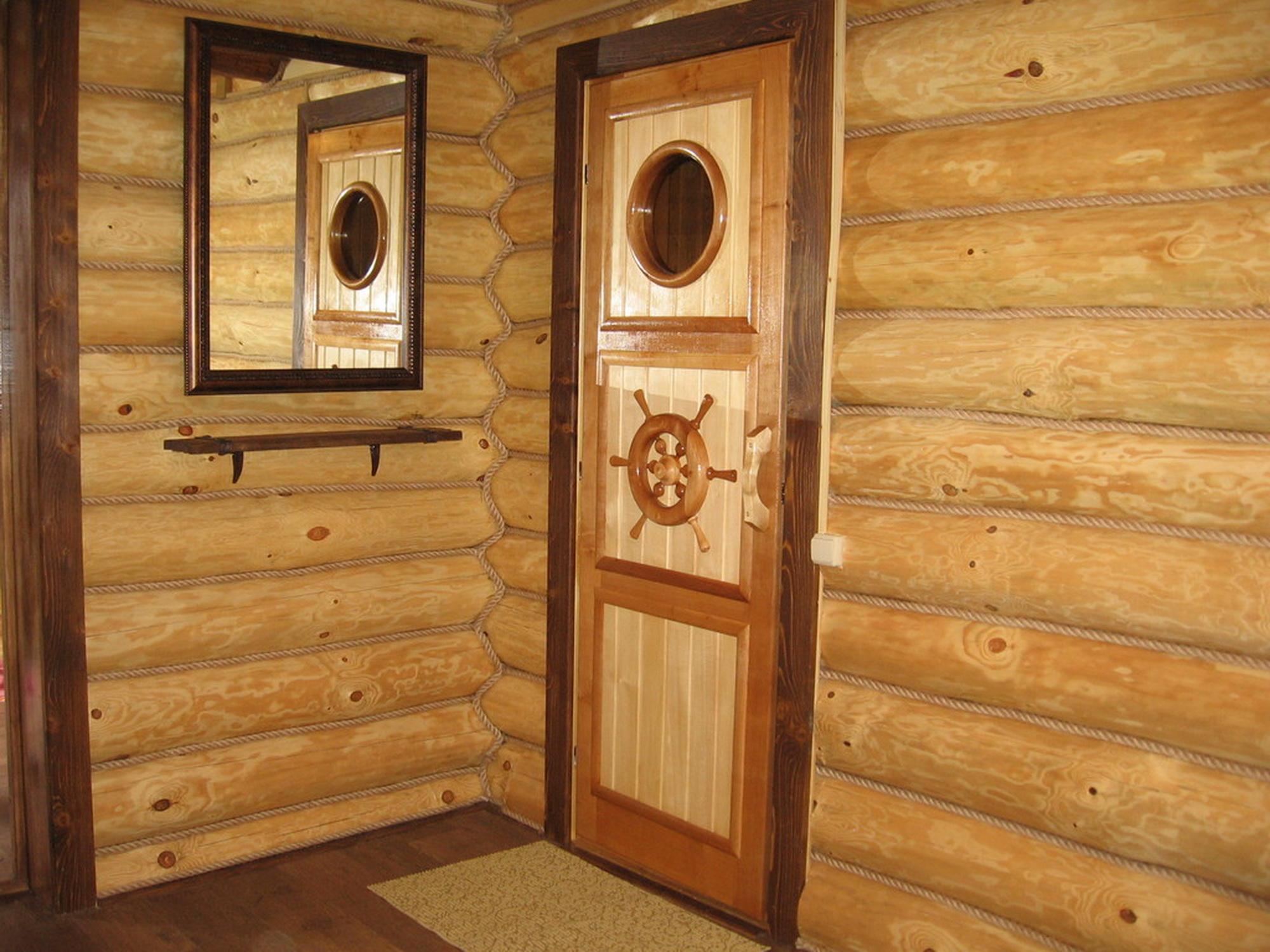Как сделать дверь в баню своими руками особенности 94