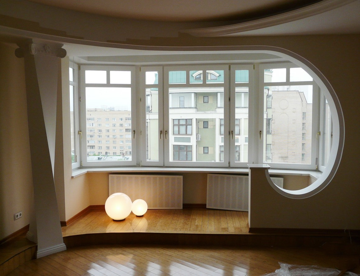 Грамотный демонтаж - залог модернизации квартиры - женский о.