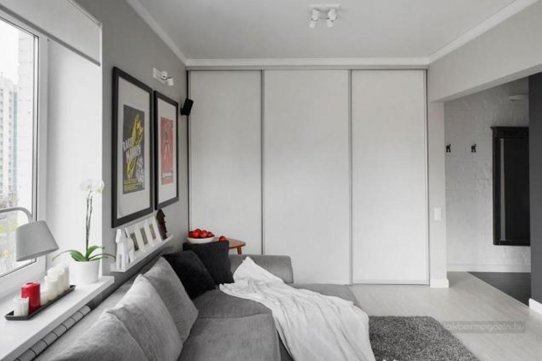 Дизайн 1 комнатной квартиры хрущевки 30 квм без перепланировки