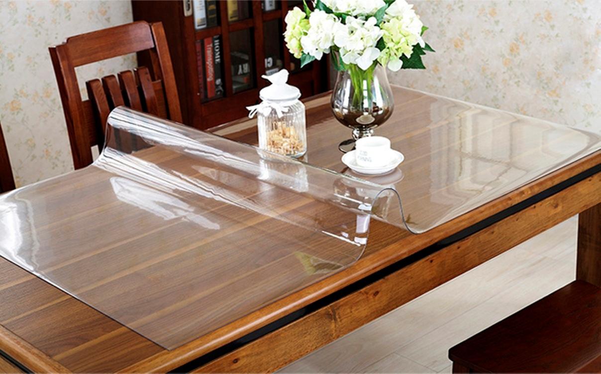 защитная пленка на стол прозрачная купить