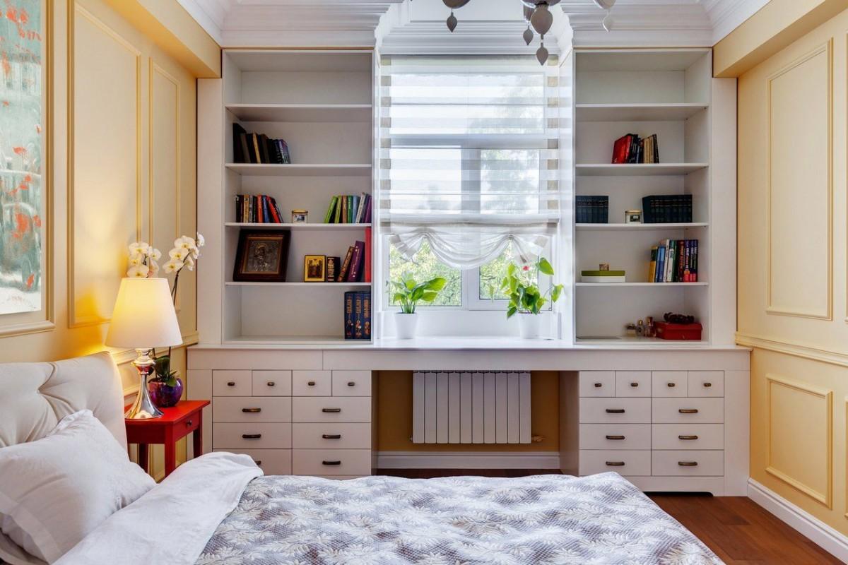 Современные письменные столы: дизайн модных изделий для дома.