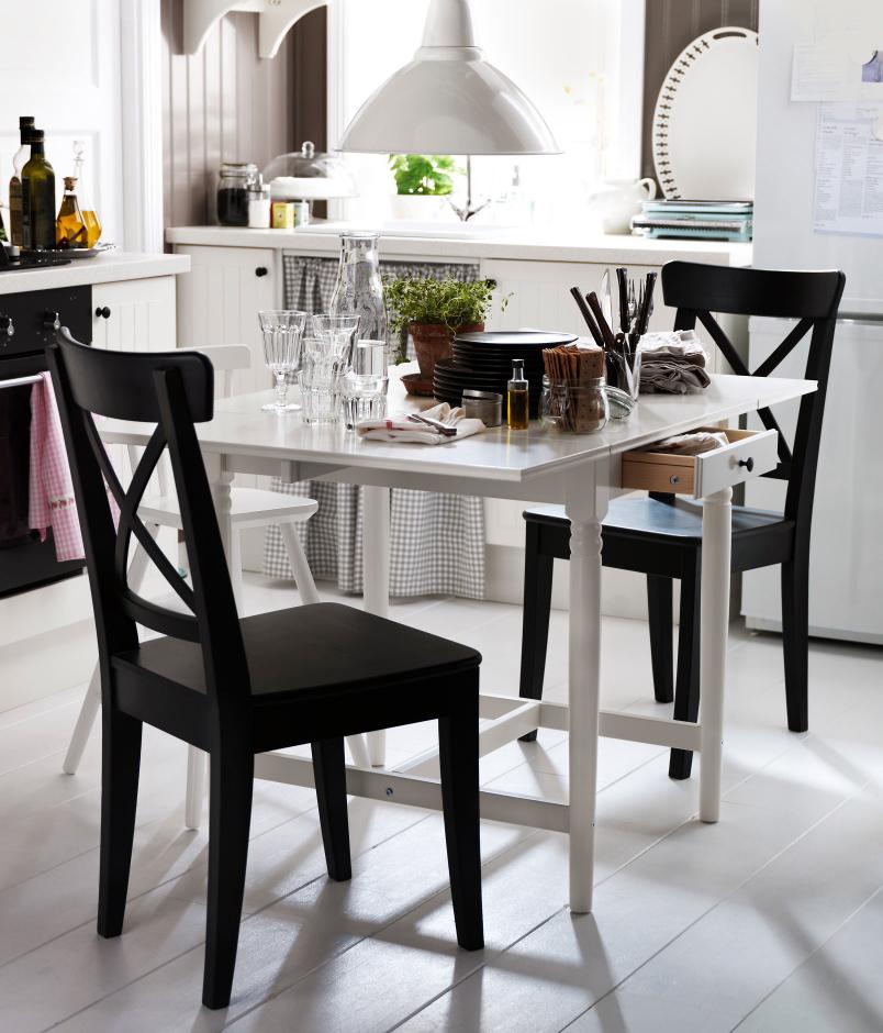 Mesas cocina ikea 2013