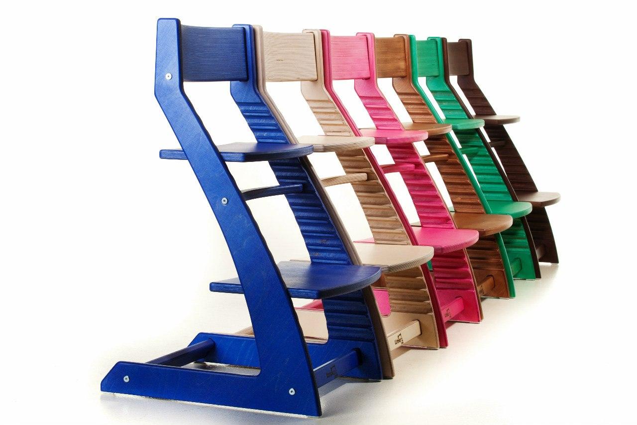 растущий стул для школьника купить
