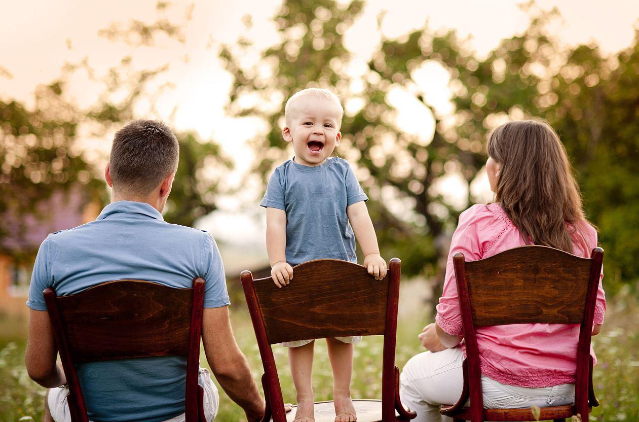 Фото на тему взрослые как дети