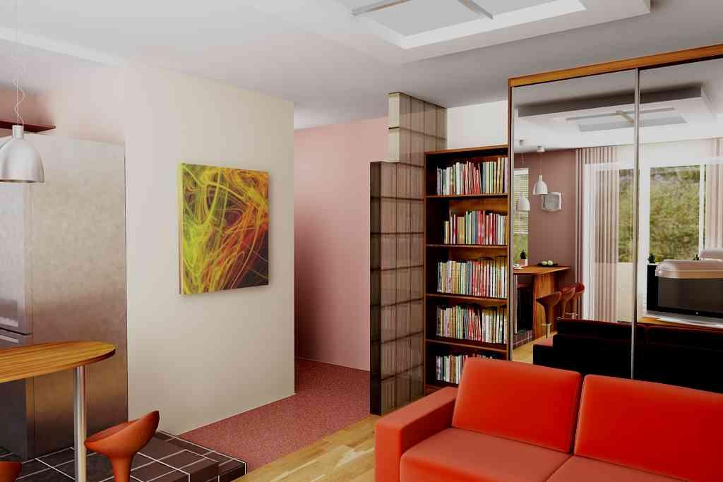 Сколько стоит ремонт квартиры 40 кв м под ключ с