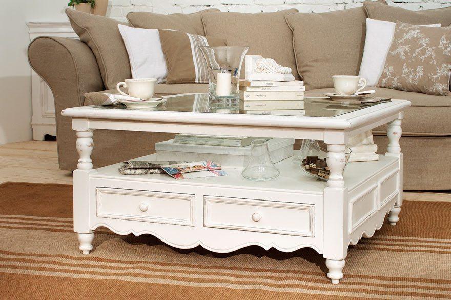 журнальный столик в стиле прованс столы с росписью