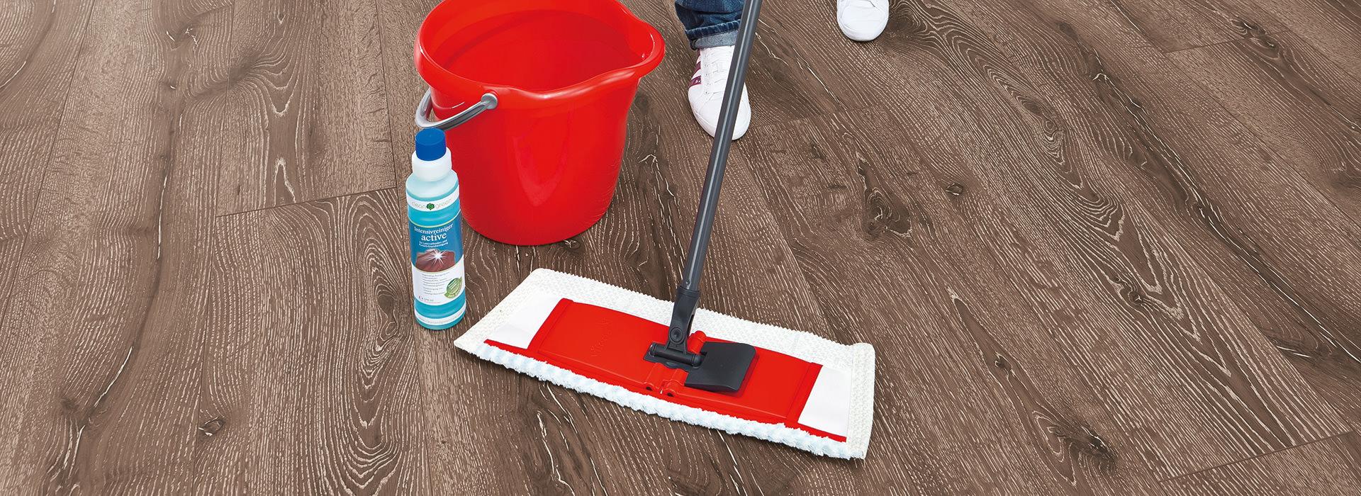 Чем отмыть ламинат в домашних условиях 572