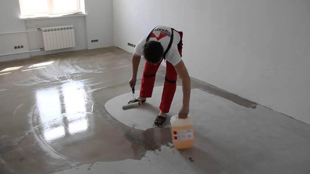 Церозит для грунтовки бетонной стяжки полов мастика для торта в липецке