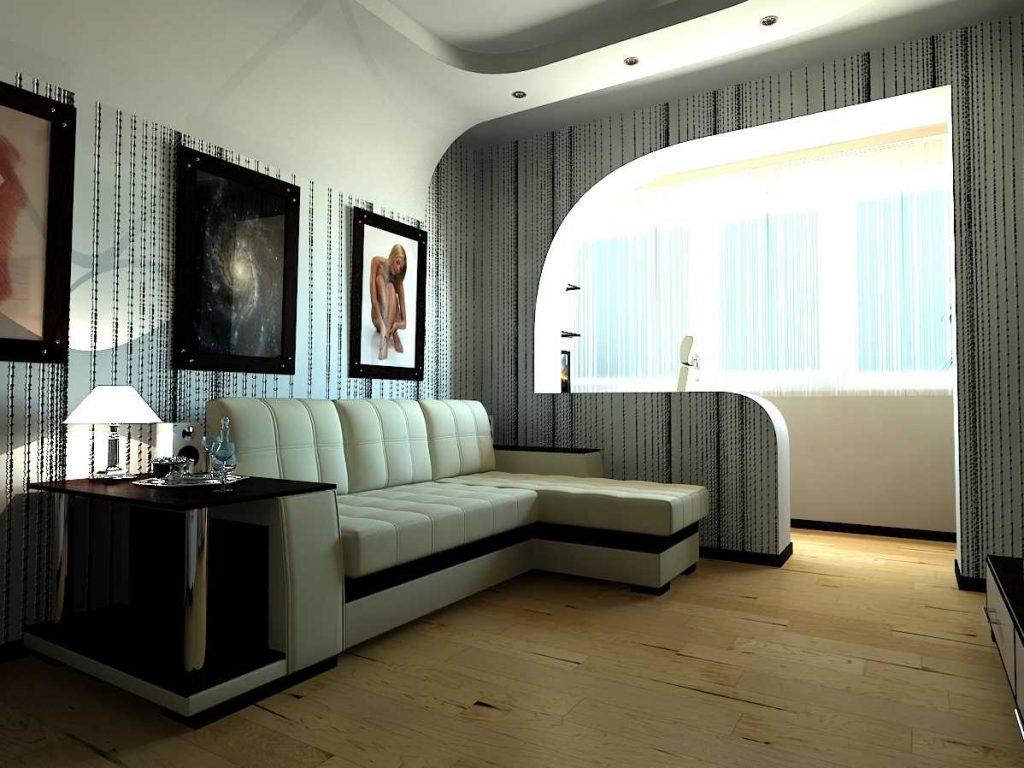 Арки из гипсокартона (210+ фото): красивый дизайн интерьеров.